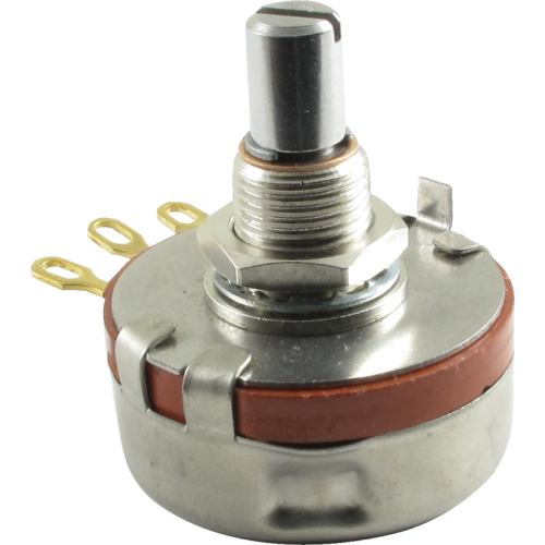 Potentiometer - Precision Electronics, Linear, 28mm image 1