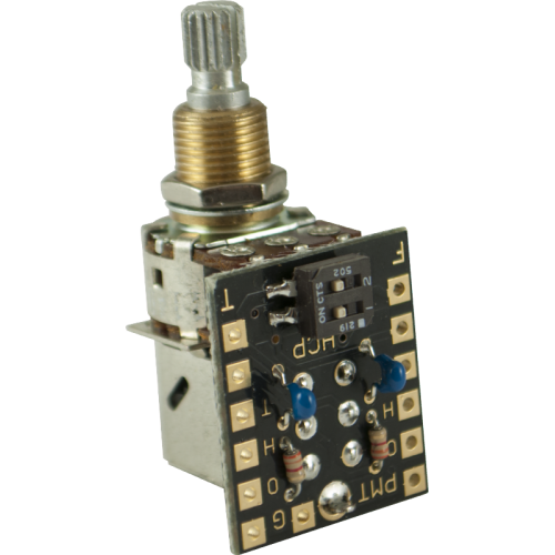 Potentiometer - PMT, Humbucker Control, Coil Filters image 1