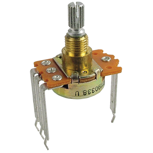 Potentiometer - Peavey, Audio, Spider image 1