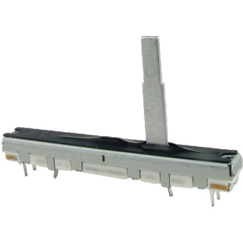 Potentiometer - Peavey, 50kΩ, Linear, Slide, 45mm travel image 1