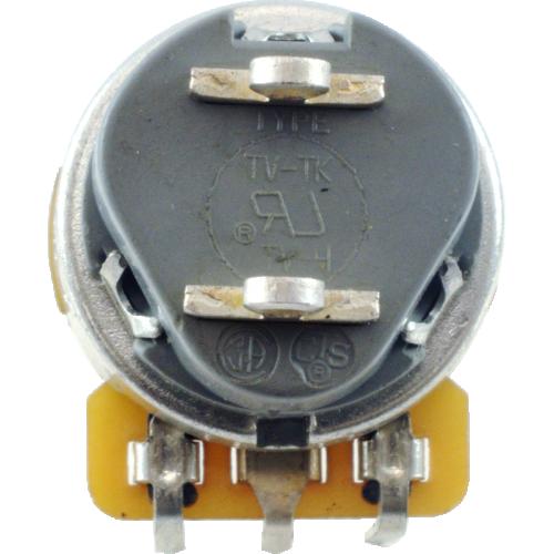 Potentiometer - Peavey, 50K, Linear, Switch image 3