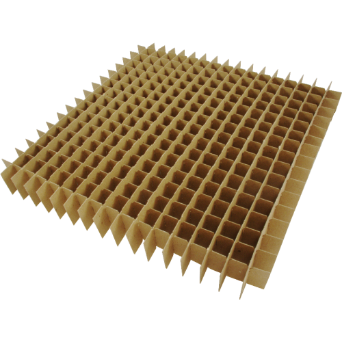 Egg Crate - for 7 & 9 Pin Miniature Tubes image 1