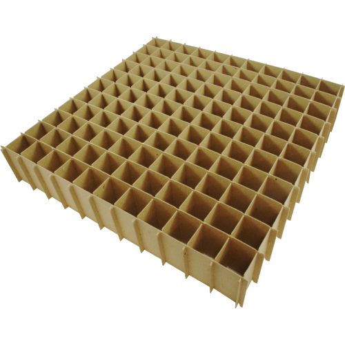 Egg Crate - for GT Tubes image 1