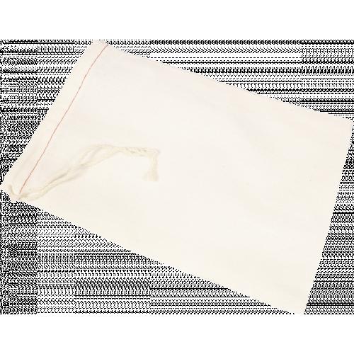 """Cloth Pedal Bag - 5"""" x 8"""", 100% Cotton image 2"""