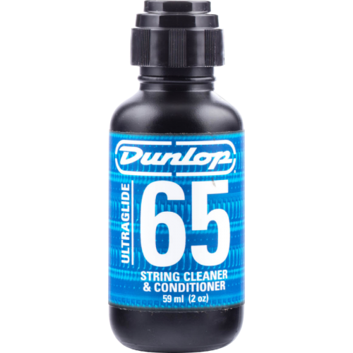String Cleaner - Dunlop, Ultraglide 65 image 1