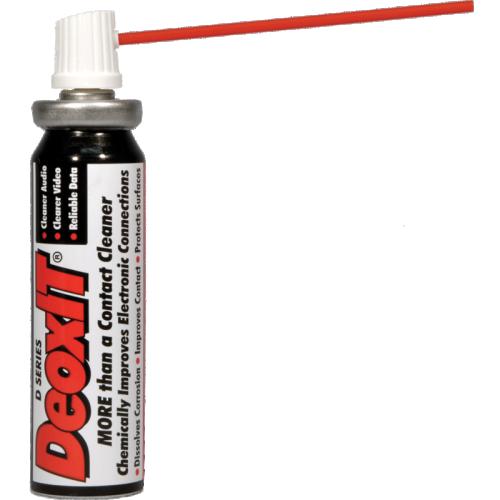 DeoxIT® DN5 Mini spray - Caig image 1