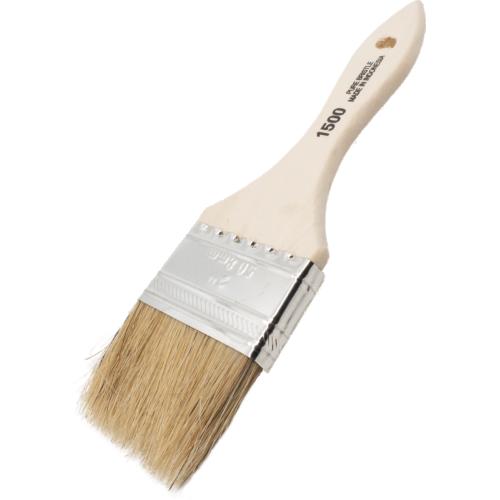 "Brush - Flat Chip, 2"", 1500, applicator image 1"