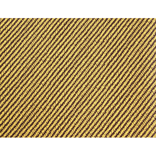 "Tolex - Diagonal Striped Vinyl Tweed, 54"" Wide image 1"