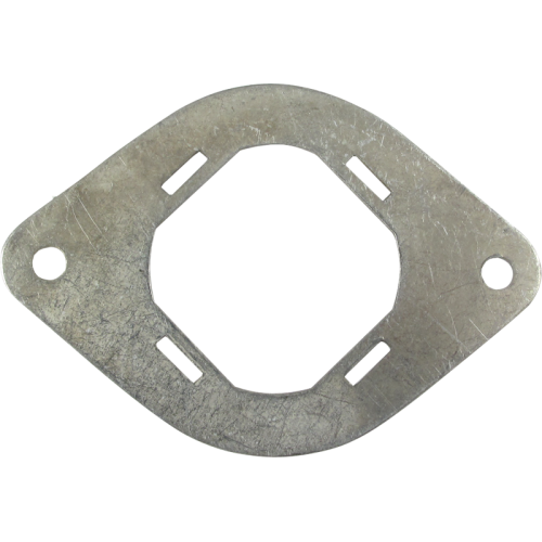"Mounting Plate - Metal, for 1.375"" Can Capacitor image 1"