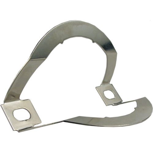 Tube Clip - Belton, for Octal, sold individually image 1
