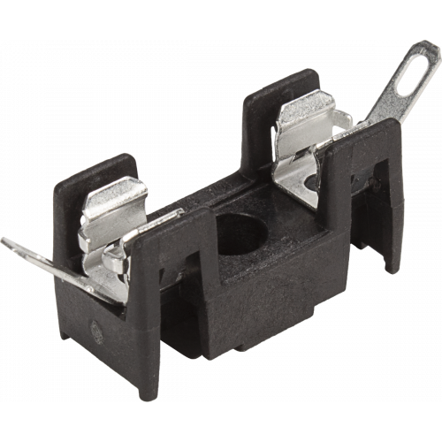 Fuse Block - For GMA / GMD Fuses, Low Profile image 1
