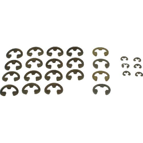 Washer - Oneida, C shape, assortment image 1