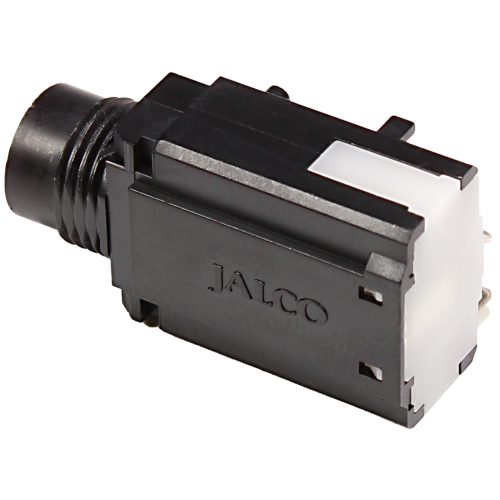 """¼"""" Jack - Marshall, PC Mount, 5 Pin, Effects Loop Send image 2"""