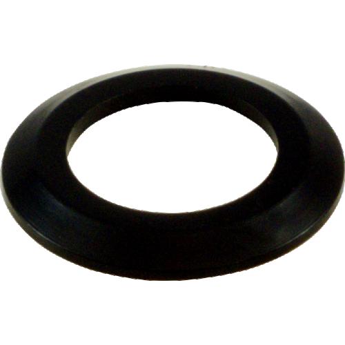 Bezel - Cliff, Black for S4 Jack Socket image 2