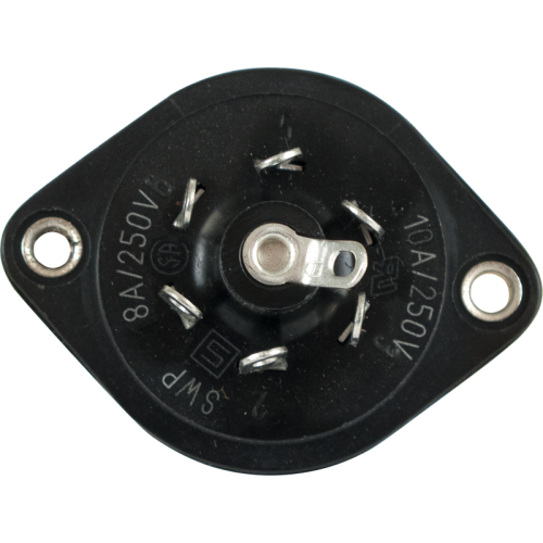 Switch - Rotary, Voltage Selector, Modern, for Marshall image 2