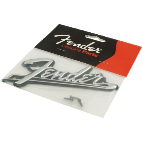 Logo - Fender, Blackface, Tail image 2