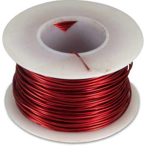 Wire - Magnet, 21 Gauge, 100 foot spool image 1