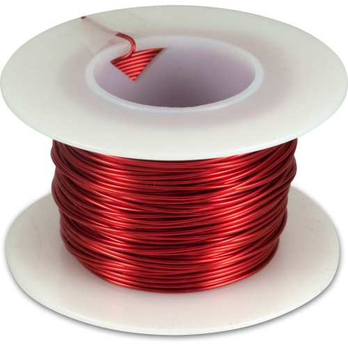 Wire - Magnet, 22 Gauge, 100 feet image 1