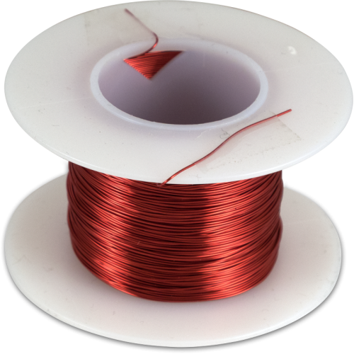 Wire - Magnet, 28 Gauge, 200 foot spool image 1