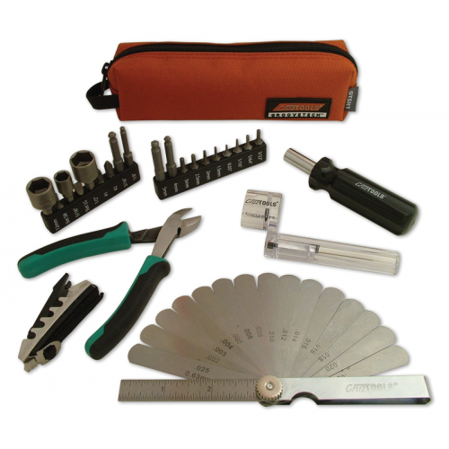 Tool - Cruz Tools, Stagehand Compact Tech Kit image 1