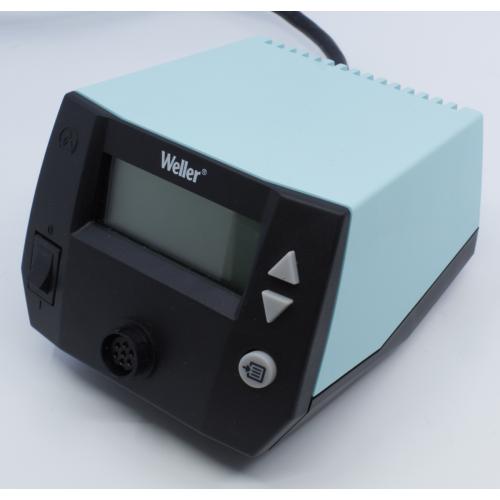 Soldering iron station - Weller, WE 1010, 70W, digital display image 4