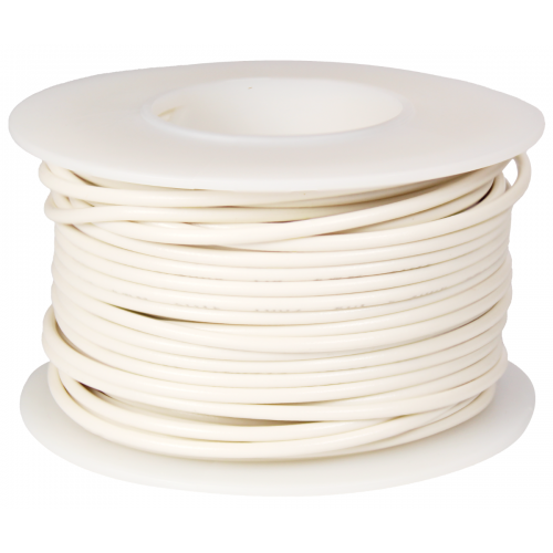 Wire - Weico, 24AWG Stranded, Top Coat Pre-Tinned, 300V, 50 Feet image 6