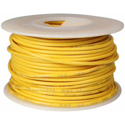 Wire - Weico, 24AWG Stranded, Top Coat Pre-Tinned, 300V, 50 Feet image 7