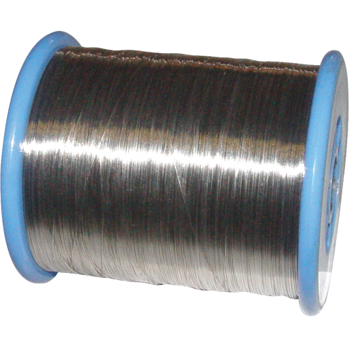 Wire - NiChrome, Highly Resistive, For Wirewound Resistors, Etc image 1