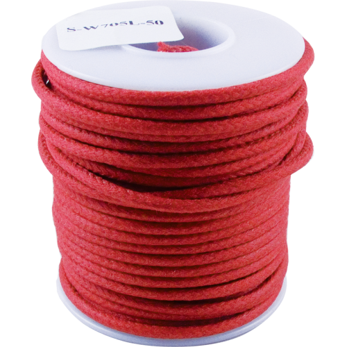 Wire - 20 AWG Stranded Core, Lacquered Cloth Cover, 600V image 4