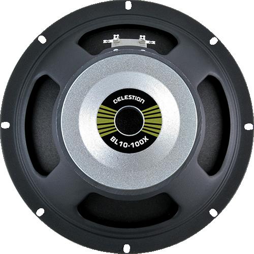 "Speaker - Celestion, 10"", BL10-100X, 100W, 8Ω image 1"