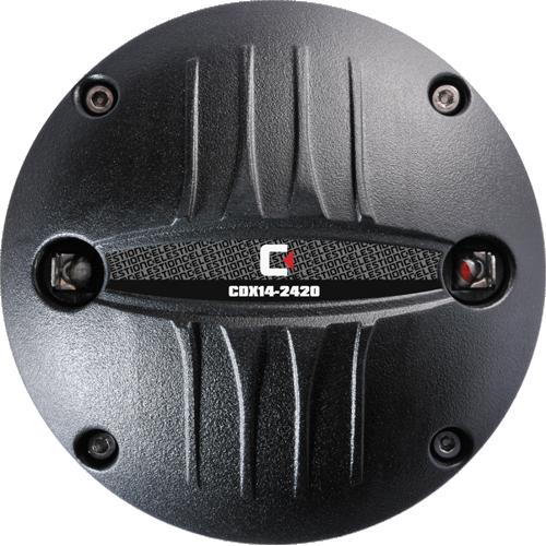"""Speaker - Celestion, 1.4"""", CDX14-2420, 70W, 8Ω image 1"""