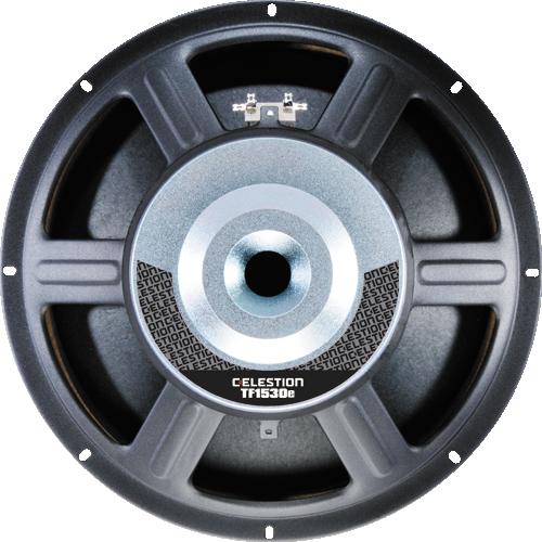 "Speaker - Celestion, 15"", T.F. Series 1530e, 400 watts image 1"