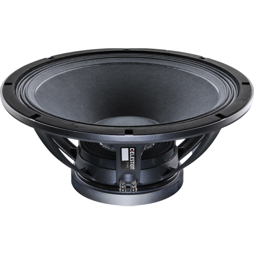 "Speaker - Celestion, 18"", CF1840JD, 1000 watts image 2"