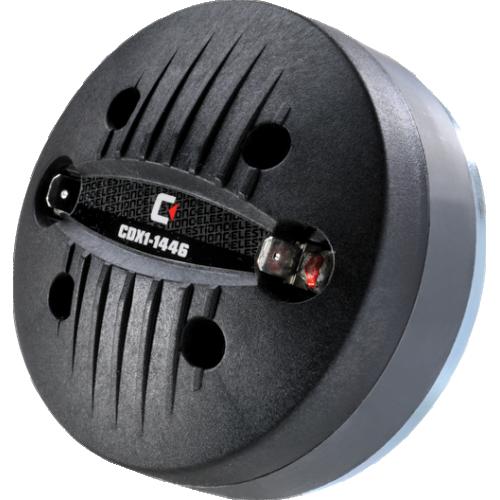 "Speaker - Celestion, 1"", CDX1-1446, 20W, 8Ω, screw image 2"