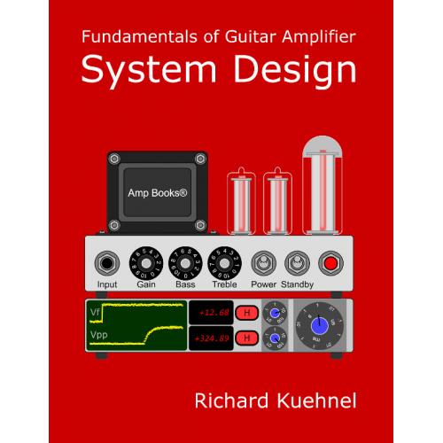 Fundamentals of Guitar Amplifier: System Design image 1
