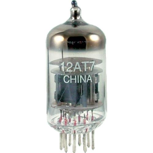12AT7 - China image 1