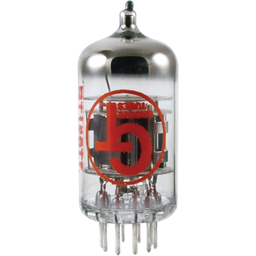 Vacuum Tube - 12AT7, Groove Tubes image 1