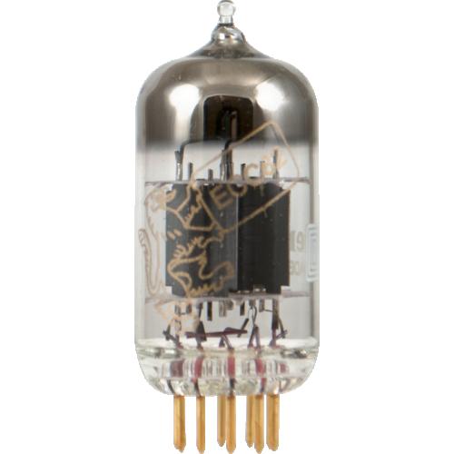 Vacuum Tube - 12AU7 / B749, Genalex Gold Lion, Gold Pin image 1