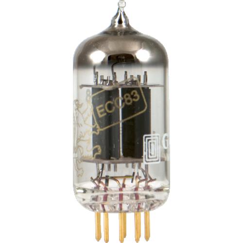 Vacuum Tube - 12AX7/B759, Genalex Gold Lion, Gold Pin image 1