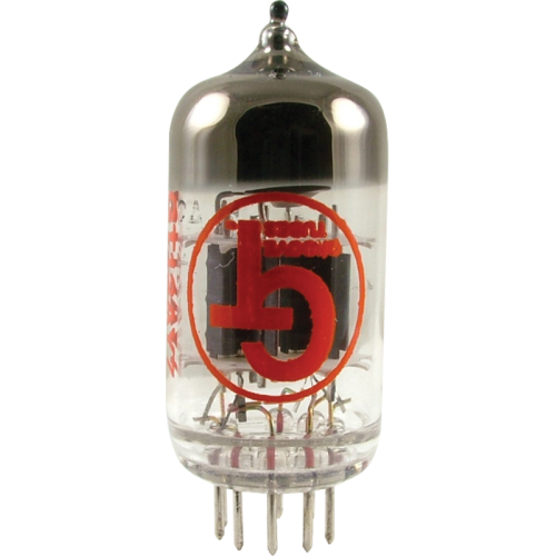 Vacuum Tube - 12AY7, Groove Tubes image 1