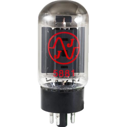 Vacuum Tube - 5881, JJ Electronics image 1