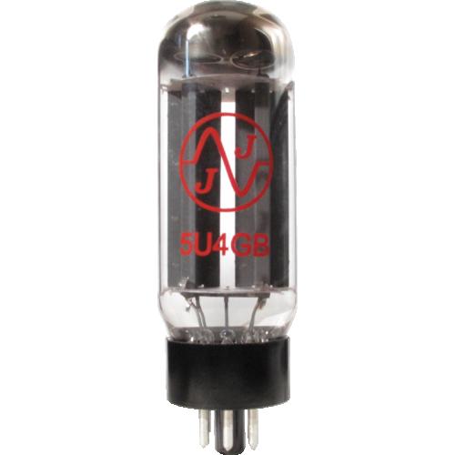 Vacuum Tube - 5U4GB, JJ Electronics image 1