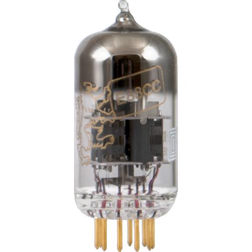 Vacuum Tube - 6922, Genalex Gold Lion, Gold Pin image 1