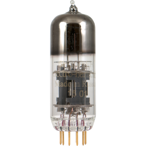 Vacuum Tube - 6H30PI, Electro-Harmonix, Gold Pin image 1