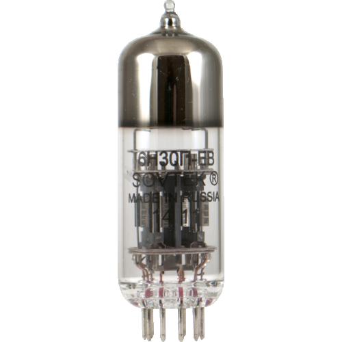 Vacuum Tube - 6H30PI, Sovtek image 1