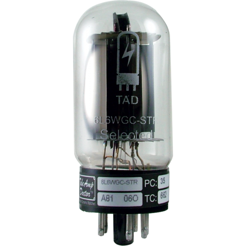 6L6WGC - Tube Amp Doctor image 1