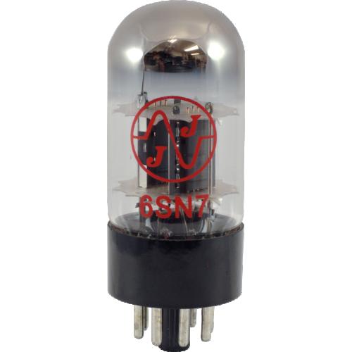 Vacuum Tube - 6SN7, JJ Electronics image 1