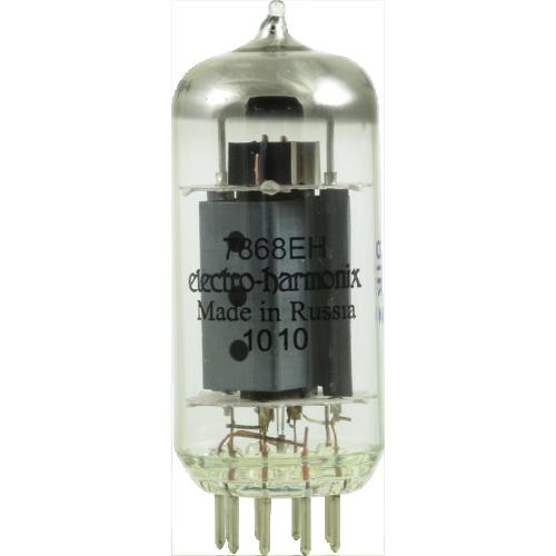 Vacuum Tube - 7868, Electro-Harmonix image 1