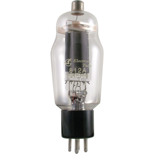 Vacuum Tube - 812A, Triode, Power Amplifier, China image 1