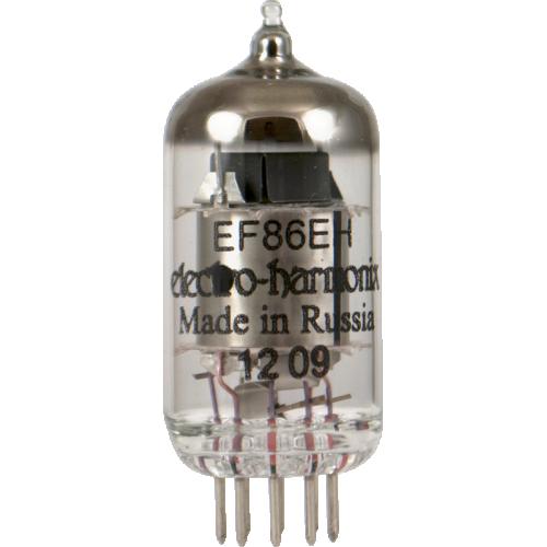 Vacuum Tube - EF86, Electro-Harmonix image 1